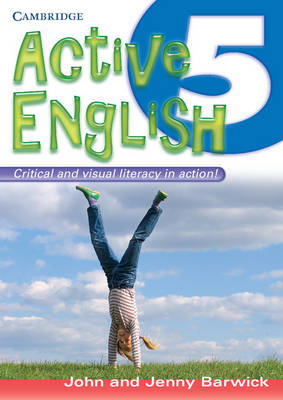 Active English 5 by John Barwick, Jenny Barwick