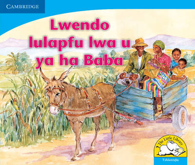 Lwendo lulapfu lwa u ya ha Baba Lwendo lulapfu lwa u ya ha Baba by Sue Hepker