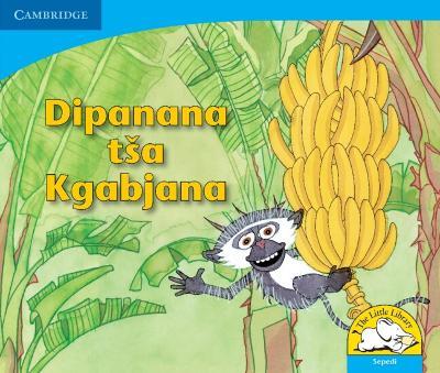 Dipanana tsa Kgabjana Dipanana tsa Kgabjana by Sue Hepker