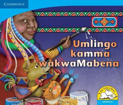 Umlingo kamma wakwaMabena Umlingo kamma wakwaMabena by Kerry Saadien-Raad