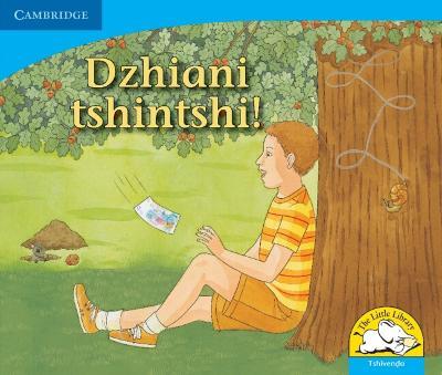 Dzhiani tshintshi! Dzhiani tshintshi! by Kerry Saadien-Raad