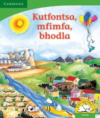 Kutfontsa, mfimfa, bhodla Kutfontsa, mfimfa, bhodla by Kerry Saadien-Raad