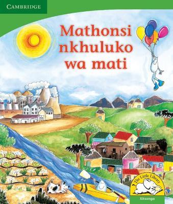 Mathonsi, nkhuluko wa mati Mathonsi, nkhuluko wa mati by Kerry Saadien-Raad