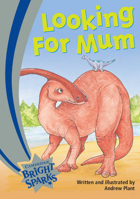 Bright Sparks: Looking for Mum by Andrew Plant