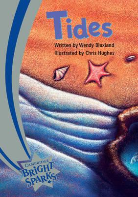 Bright Sparks: Tides by Wendy Blaxland