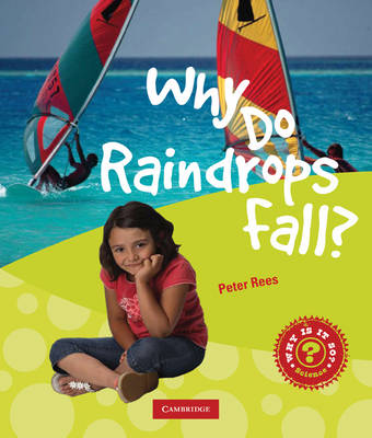 Why Do Raindrops Fall? by Peter Rees
