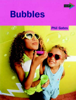 Bubbles South African edition by Phil Gates