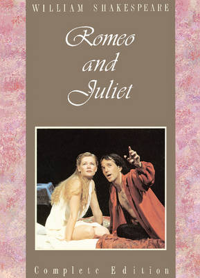 Romeo and Juliet Student Shakespeare Series by William Shakespeare