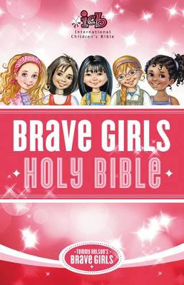 Tommy Nelson's Brave Girls Devotional Bible by