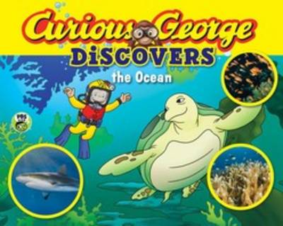 Curious George Discovers the Ocean (Science Storybook) by H. A. Rey