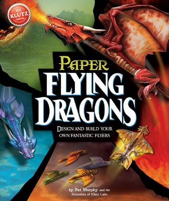 Flying Paper Dragons by Anne Akers Johnson