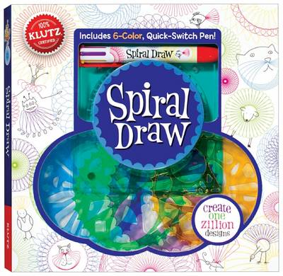 Spiral Draw by Doug Stillinger