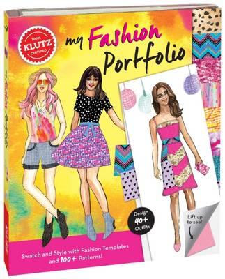 Fashion Portfolio by Editors of Klutz