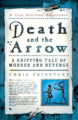 Death And The Arrow by Chris Priestly