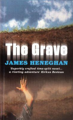 The Grave by James Heneghan