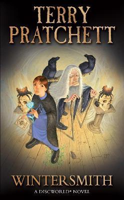 Wintersmith (Discworld Novel 35) by Terry Pratchett