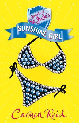 Secrets at St Judes: Sunshine Girl by Carmen Reid