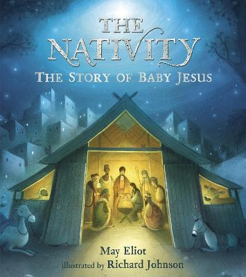 The Nativity by May Eliot