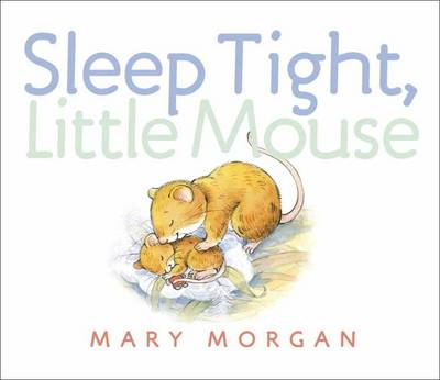 Sleep Tight, Little Mouse by Mary Morgan