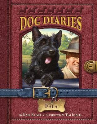 Dog Diaries #8 by Kate Klimo