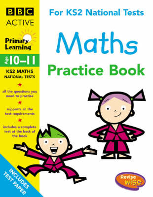 REVISEWISE PRACTICE BOOK MATHS by