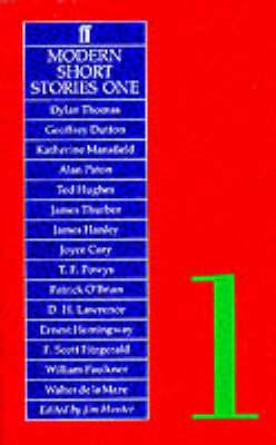 Modern Short Stories I by Jim Hunter