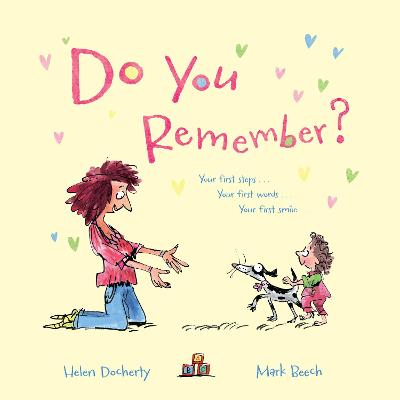 Do You Remember? by Helen Docherty