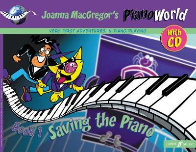 PianoWorld Saving the Piano by Joanne Mcgregor