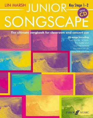 Junior Songscape by Lin Marsh