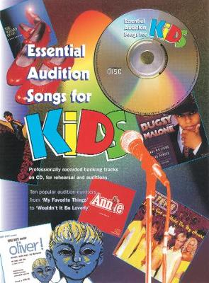 Kids (Piano/vocal/guitar) by Alfred Music
