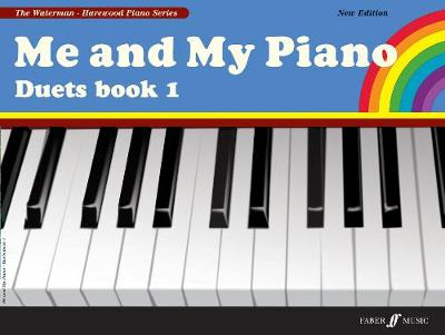 Me and My Piano Duets by Fanny Waterman, Marion Harewood
