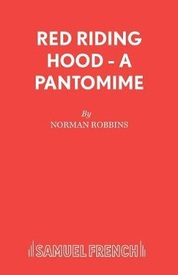Red Riding Hood by Norman Robbins
