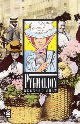 Pygmalion by Bernard Shaw, Linda Cookson, Roy Blatchford, Jacqueline Fisher