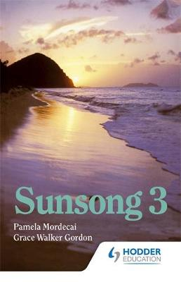 Sunsong Book 3 by Frances Mordecai, Gregory St Pierre Gordon