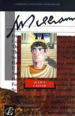 Julius Caesar by William Shakespeare, Roy Blatchford, Jacqueline Fisher