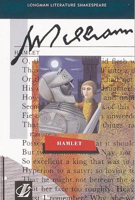 Hamlet by William Shakespeare, Roy Blatchford, Julia Markus, Paul Jordan