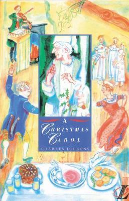 A Christmas Carol by Charles Dickens, Roy Blatchford, Geoff Barton