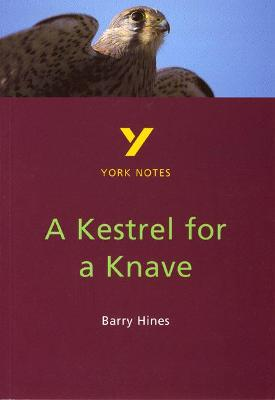 A Kestrel for a Knave by Chrissie Wright