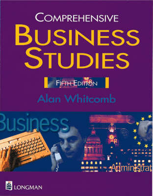 Comprehensive Business Studies Paper by Alan Whitcomb