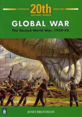 Global War by Josh Brooman