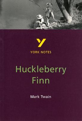 Huckleberry Finn by Brian Donnelly