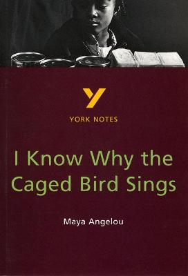 I Know Why the Caged Bird Sings by Imelda Pilgrim