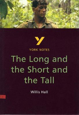 The Long and the Short and the Tall by Graeme Lloyd