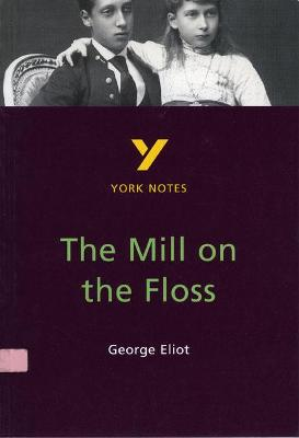 The Mill on the Floss by Nicola Griffin