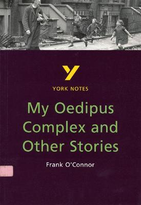 My Oedipus Complex and Other Stories by Beverley Emm, Frank O'Connor