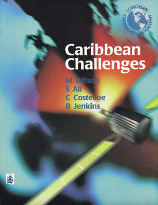 Caribbean Challenges by