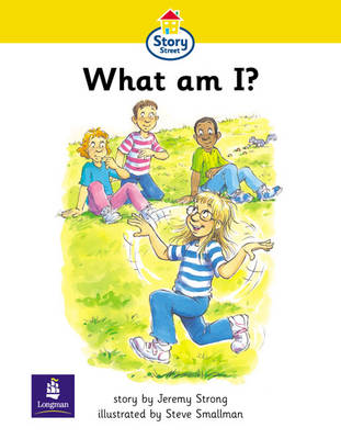 Step 1 Is this Sam's Mum? Story Street KS1 by Jeremy Strong, Christine M. Hall, J. Alexander, Martin Coles