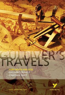 Gulliver's Travels: GCSE by Mary Sewell
