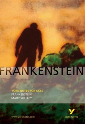 Frankenstein: York Notes for GCSE by Alex Fairburn