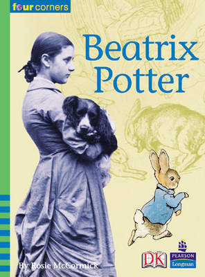 Four Corners:Beatrix Potter by Rosie McCormick